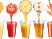 Six Reasons To Juice Fruits