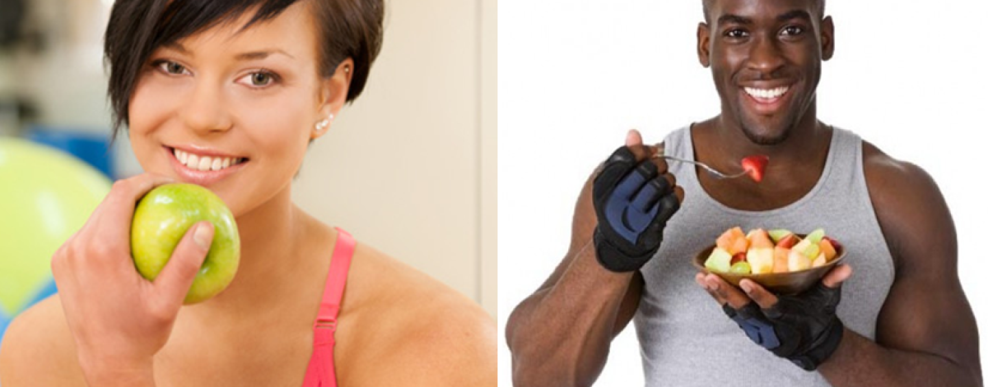 After-Meal Exercise May Reduce Heart Disease Risk