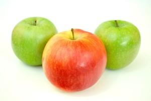 Apples   Food group