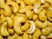 $2 billion targeted as revenue from cashew nuts export — Nigeria