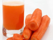Carrot Juice – The King of Juices