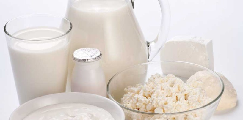 Dairy products: Quality certification boosts consumers' confidence