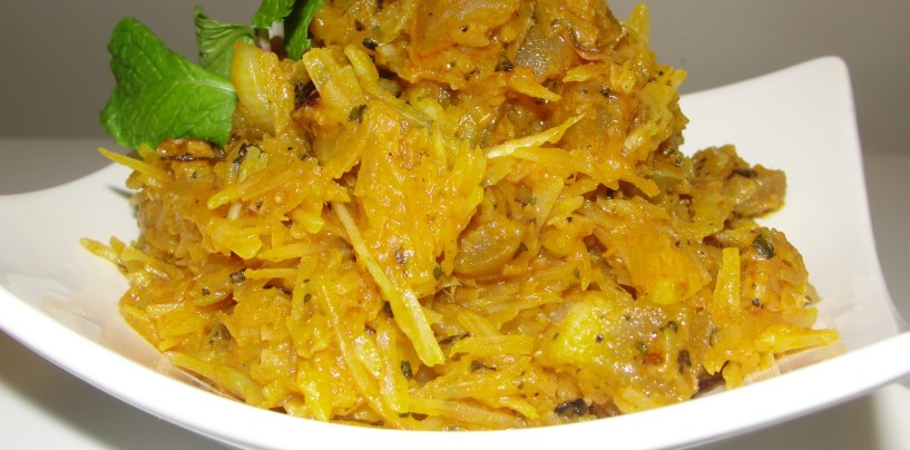 Abacha (African Salad) Recipe – Special African Dishes