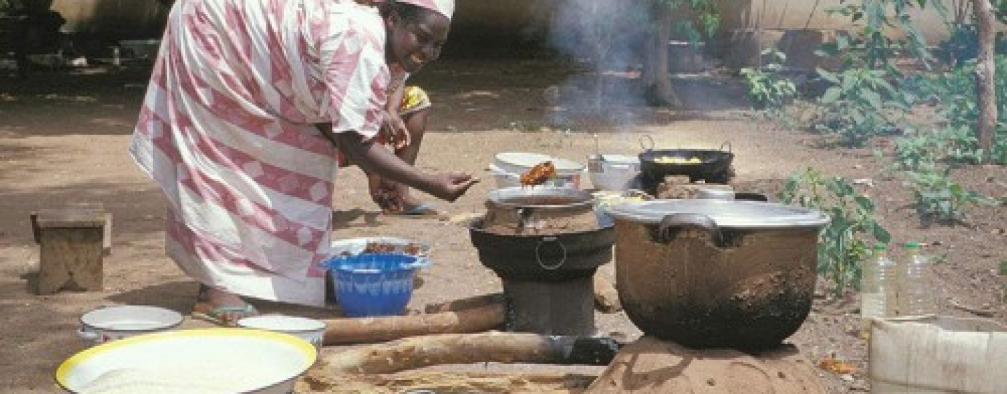 95m Nigerians rely on wood, kerosene for energy