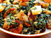 Let's eat our local dishes – Researchers urge Nigerians