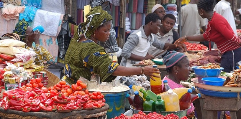 Prices of food items soar in Lagos markets
