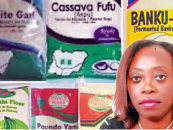 I want to fill the gap in food processing industry — Gbonju Awojuyigbe