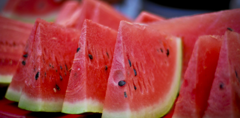 Picking Out A Good Watermelon