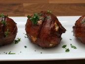 BBQ Onion Bombs Recipe