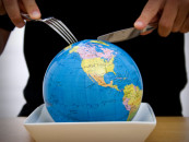 Nigerian Food Export to Europe Banned by European Union