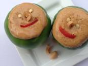 Garden Egg – Good for Weight Control, Enhances Poor Eyesight