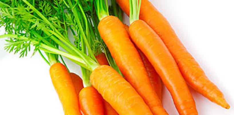 #HealthBenefits: Eat Carrots Daily