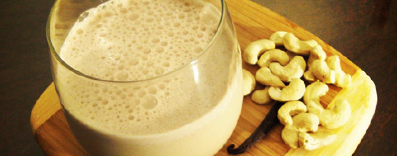 Cashew Nuts Milk