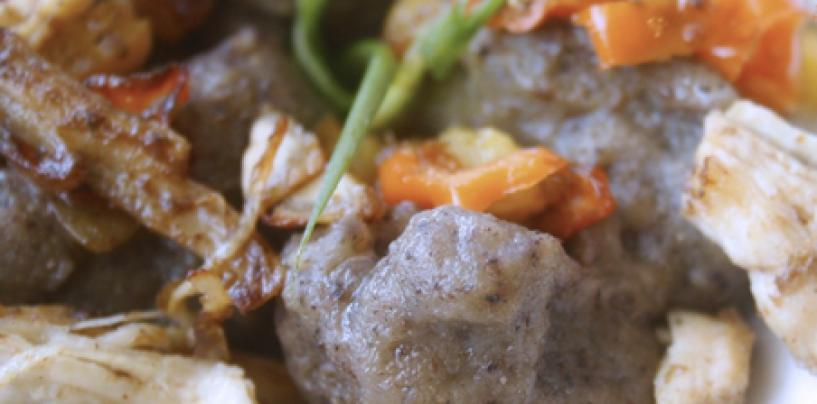 Danwake (Hausa) Recipe