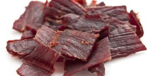 Beef Jerky | Power Foods