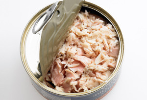 Canned Tuna | Power Foods