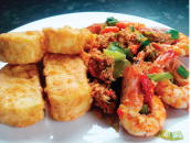 Yamarita Recipe | Egg Coated Yam fries