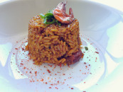 Banga Rice Recipe