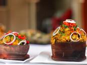 Isi Ewu: Watch Delicious Spicy Goat Head Recipe