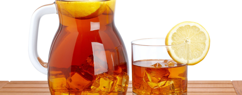 Iced Tea: How to prepare iced tea at home