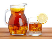 Iced Tea: How to prepare iced tea at home