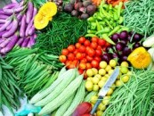 Eating Enough Vegetables Helps Fight Cancer – – Expert