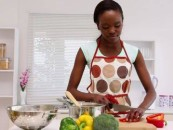 Healthy Cooking Methods: Awesome flavour, lower Calories
