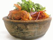 Nkwobi: Watch the Delicious Spicy Cow Foot Recipe