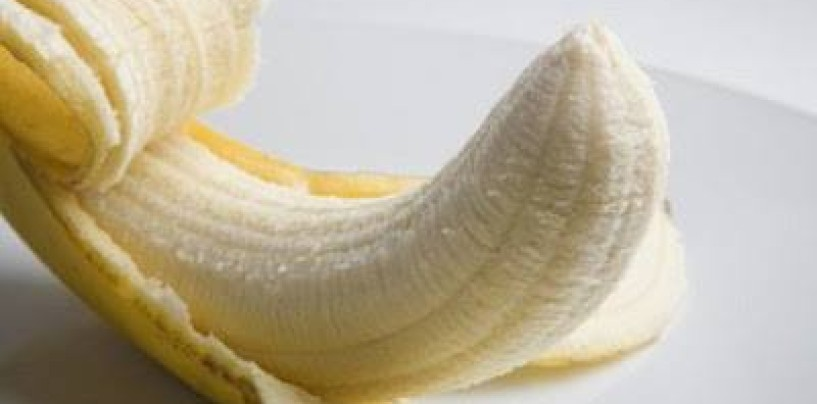 Banana Increases Sperm Quality and Fertility