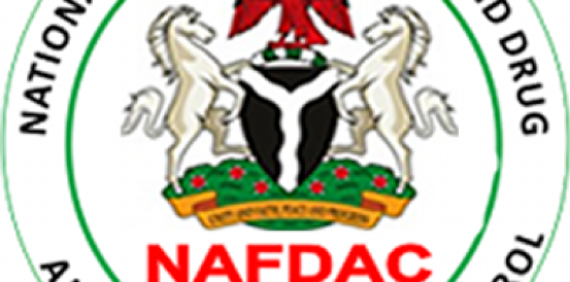 NAFDAC Plans To Rescue Nigeria's Food Export