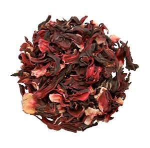 dried hibiscus for Zobo
