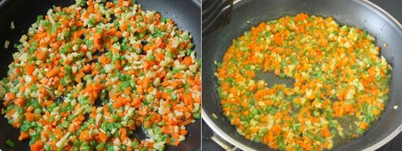 Indian fried rice pic1