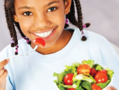Don't serve your kids unhealthy food