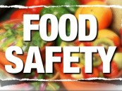 'Our food stuff safe for consumption'