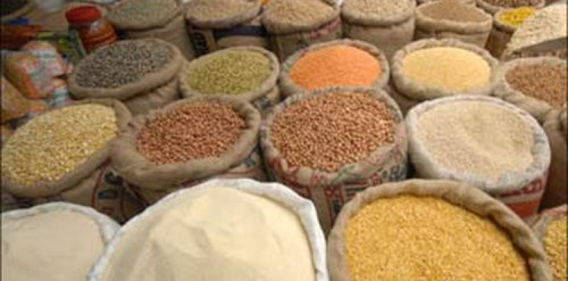 Expert canvasses rice revolution for food security
