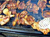 Nigerian Suya Recipe – Nigerian Suya on a Charcoal Grill