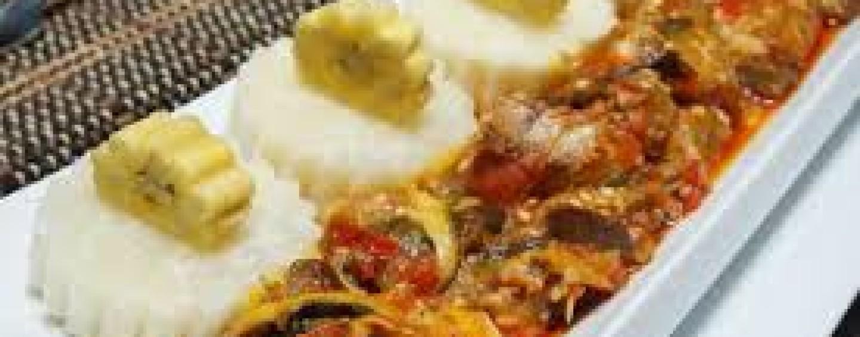 How to Cook Garden Egg Sauce/Stew