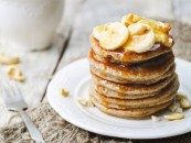 Carb loading; 10 snack and meal ideas