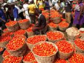 BREAKING: Ambode re-opens Mile 12 market