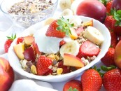 How to get started in healthy eating — part 1