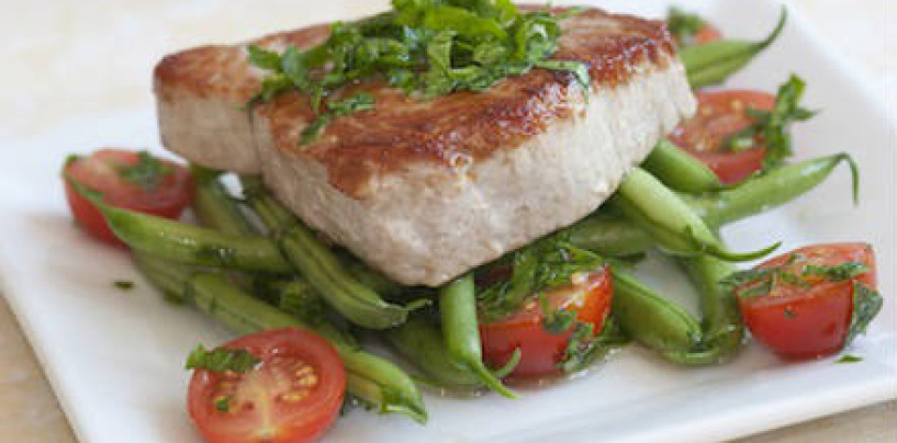 The Mediterranean diet and why it is good for health