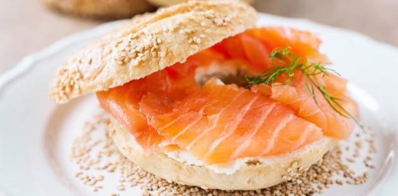 Top 10 healthy breakfast options
