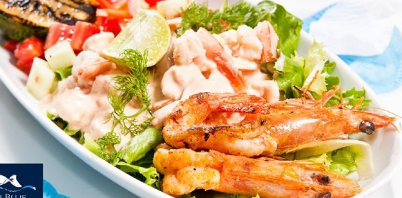 Affordable places to eat Sea food in Lagos.
