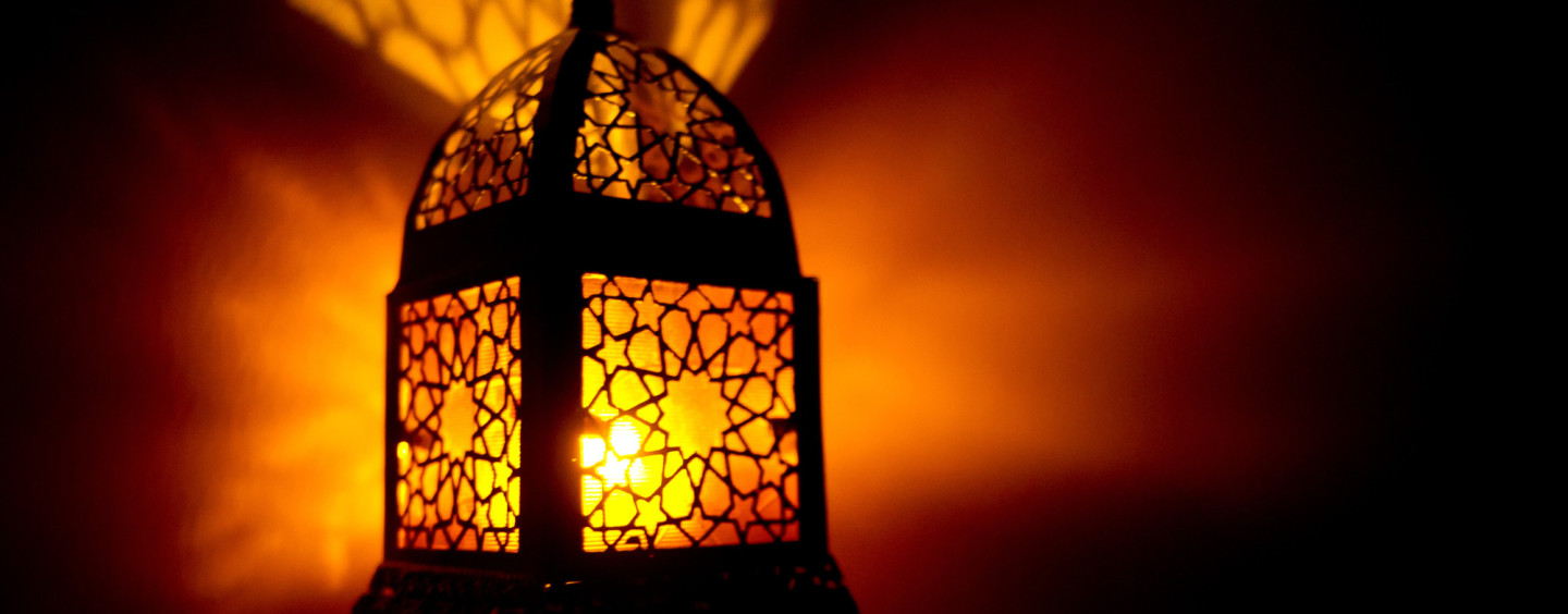 A guide to healthy fasting during Ramadan