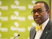 How AfDB Provides Power, Food Security for Africa – Adesina