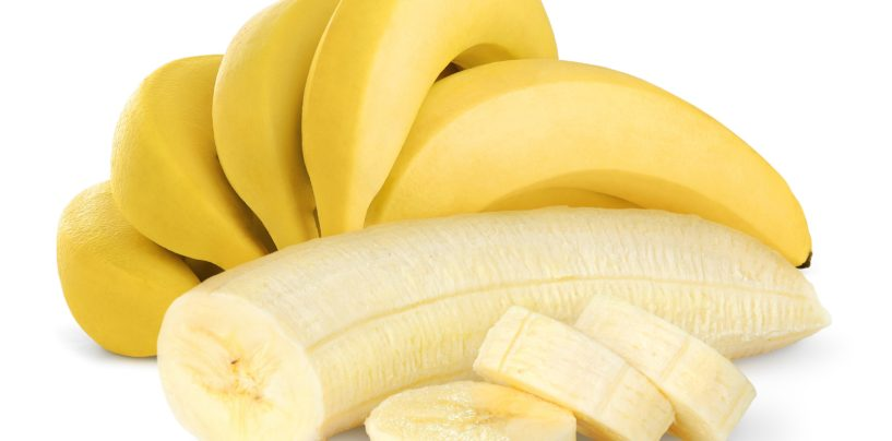 25 Powerful Reasons to Eat Bananas