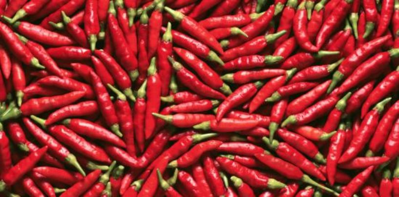 Chili peppers, marijuana may reduce gut inflammation