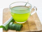 Cleansing Aloe Vera Juice