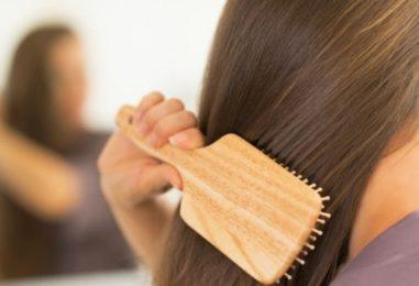 Food for better hair