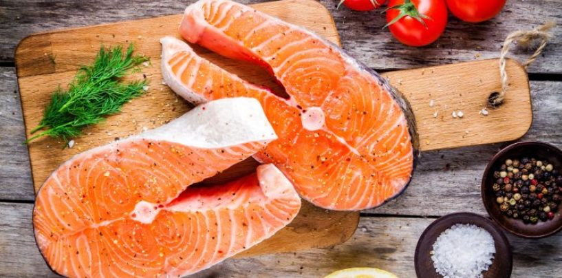 Anti-inflammatory foods we all need to be eating
